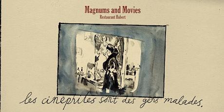 Magnums & Movies - Sideways tickets