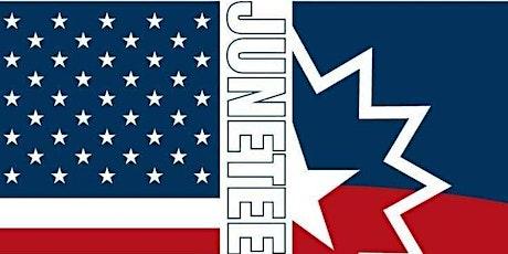 2021 Rancho Cordova Juneteenth Freedom Celebration tickets
