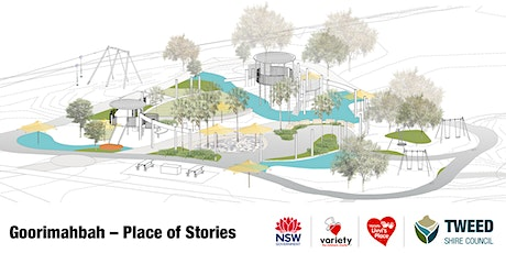 Community information session – Goorimahbah – Place of Stories tickets
