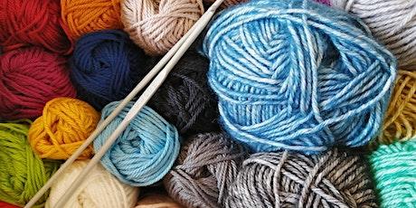 Phoenix Park Knitters tickets
