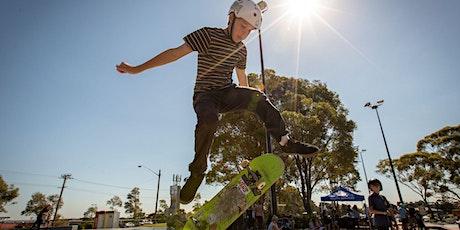 Bowl Groms Skate Skills Development tickets