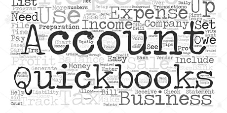 QuickBooks for Small Business tickets