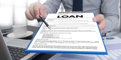 Business Loans- What is available tickets