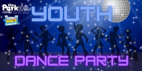 YOUTH Dance Party tickets
