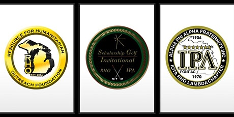 36th Annual Scholarship Golf Invitational tickets