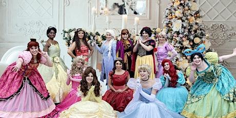 Boston Holiday Princess Ball tickets