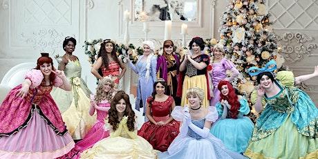 Albany Holiday Princess Ball tickets