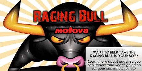 Raging Bull - NEWCASTLE tickets
