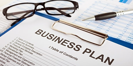 Prepare Your Financials - No Spreadsheets - Business Plan Session 3-3 tickets