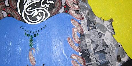 """Persian Graffiti"" Opening  Night tickets"