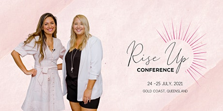 The RISE UP CONFERENCE - Gold Coast tickets
