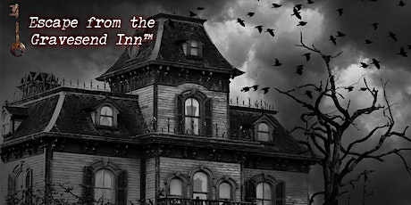 Escape from the Gravesend Inn: Single Player Experience 07/12-07/18 tickets
