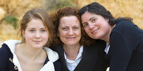 Raising Autistic Teenage Girls and Gender Diverse Youth Webinar tickets