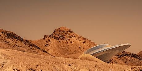 Life on Mars tickets