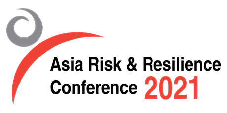Asia Risk & Resilience Conference 2021 tickets