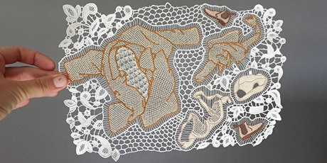 Introduction to Needle Lace: Melbourne Edition tickets