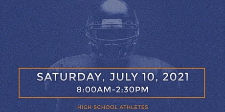 Hampton Roads All-Star Football Camp tickets