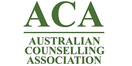 ACA Industry Brief Meeting - Geelong *Member ticket* tickets