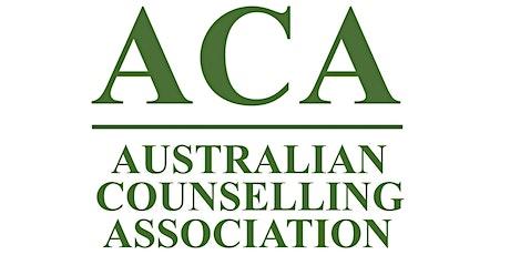 ACA Industry Brief Meeting - Geelong *Non-member ticket* tickets
