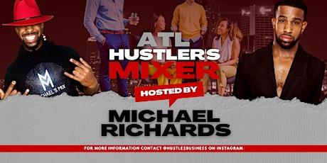 ATL Hustler's Mixer tickets