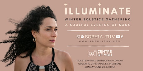 Illuminate - Winter Solstice Gathering in Song tickets