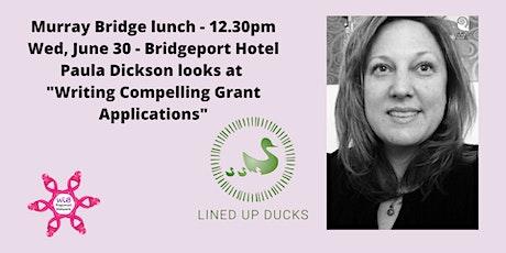 Murray Bridge  lunch - Women in Business Regional Network - Wed 30/6/2021 tickets
