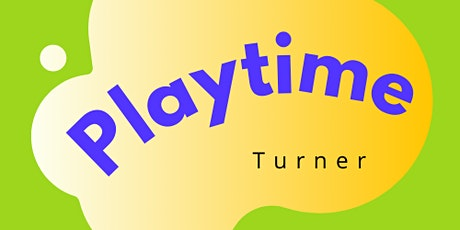 Playtime Playgroup tickets