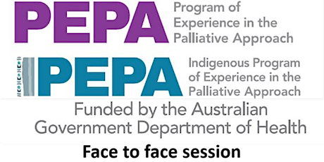 Wagga NSW - Providing a Palliative Approach in Aged Care tickets