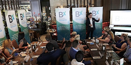 Networking Alexandria - Bx Networking Reimagined tickets