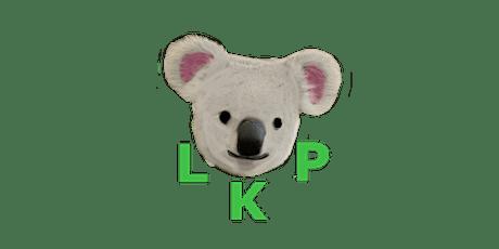 LARC Koala Project Community Workshop tickets