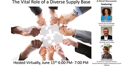 ISM-Houston June Professional Dinner Meeting tickets