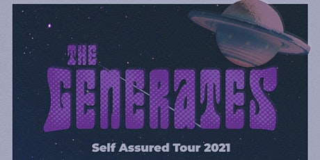 The Generates - 'Self Assured' Single Launch tickets