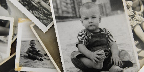 Digitising your family photos - Woodcroft Library tickets