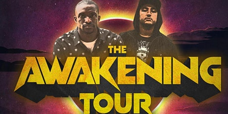 Zubah & Akronym Perform at The New HMAC tickets