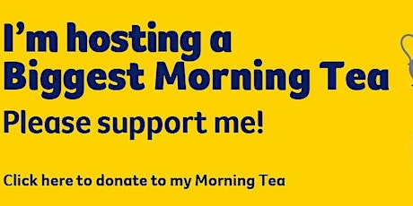 Legacy Lifestyle Supports Biggest Morning Tea/BBQ tickets