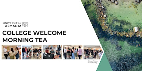 College Welcome Morning Tea and drop-in information sessions tickets