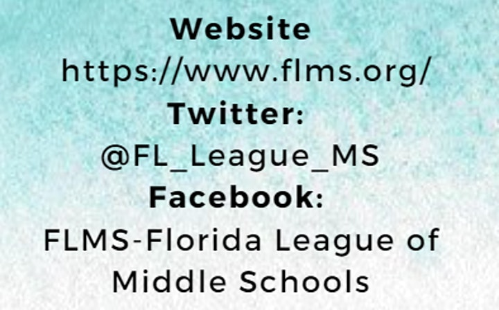 FLMS 49th Annual State Conference image