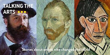 Leonardo Da Vinci: the Universal Artist tickets
