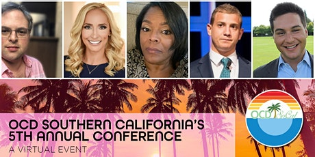 OCD  Southern California Fifth Annual Conference tickets