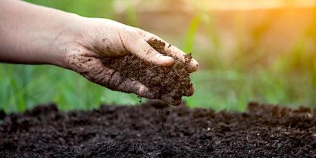 Regenerative Farming in your backyard - webinar tickets