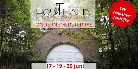 BNI Houtland Ondernemersterras tickets