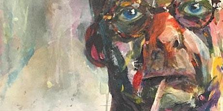 Book Talk Tuesday: Peter Goers 'Maddening, Self-indulgent Crap' tickets