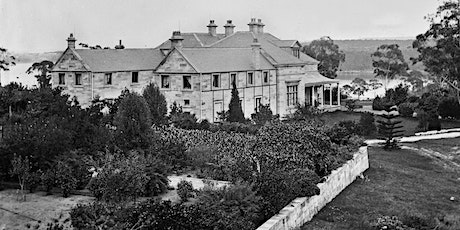 """Drummoyne Walking Tour: """"Mr Wright's very difficult and expensive hobby"""" tickets"""