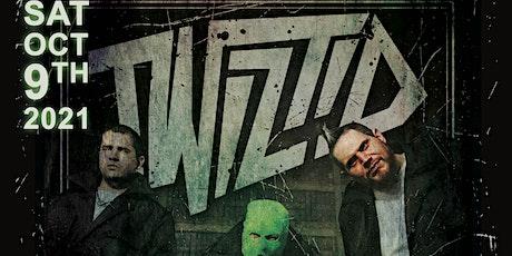 Twiztid at HMAC! tickets