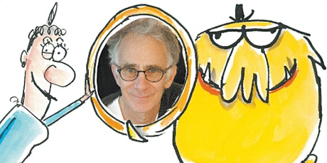 Mr Chicken goes to the State Library: An hour with Leigh Hobbs tickets