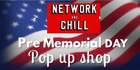 Network and Chill tickets