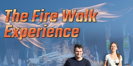 Firewalk Experience: Personal Success Intensive - Melbourne tickets