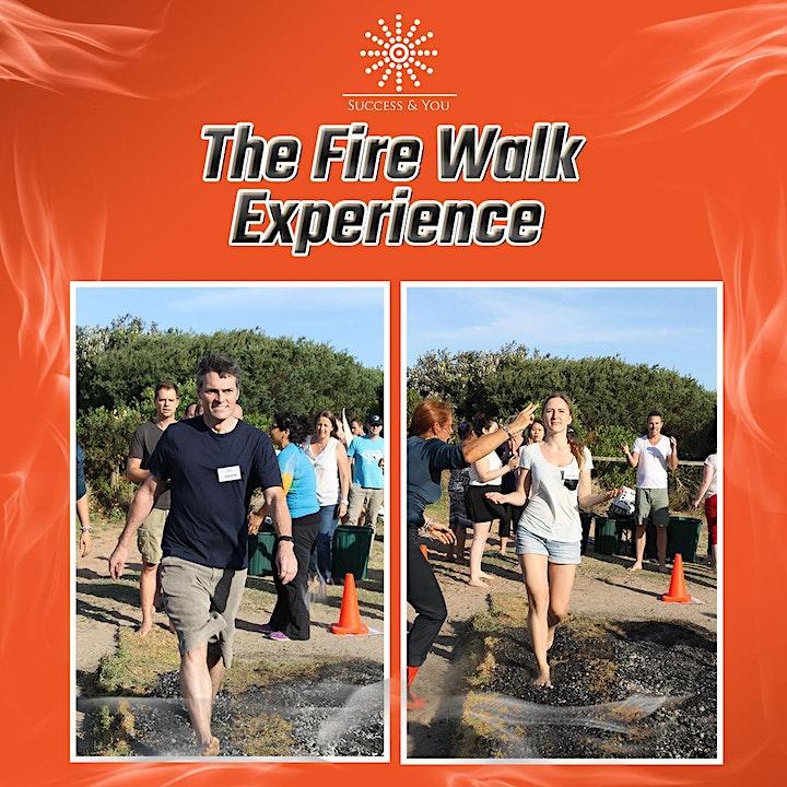 Firewalk Experience: Personal Success Intensive - Sydney image