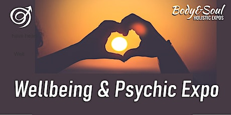 Melton  Wellbeing & Psychic Expo tickets
