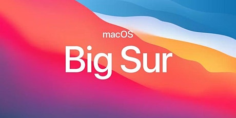 macOS Support Essentials 11 for Big Sur - online instructor led tickets